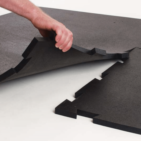 rubber mats for horse stalls and horse barn aisles