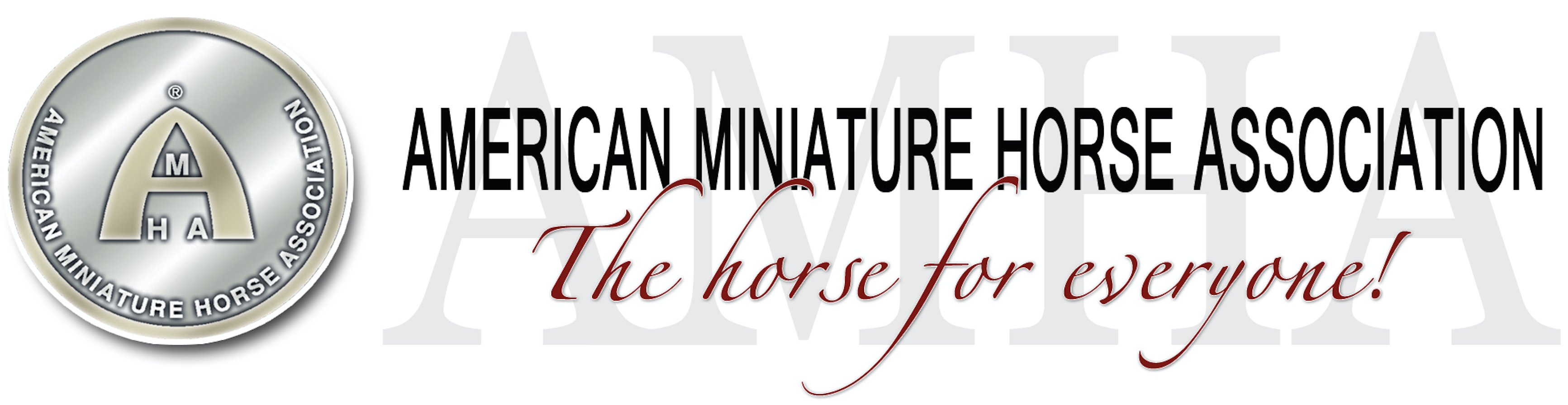 American Miniature Horse Association (AMHA)