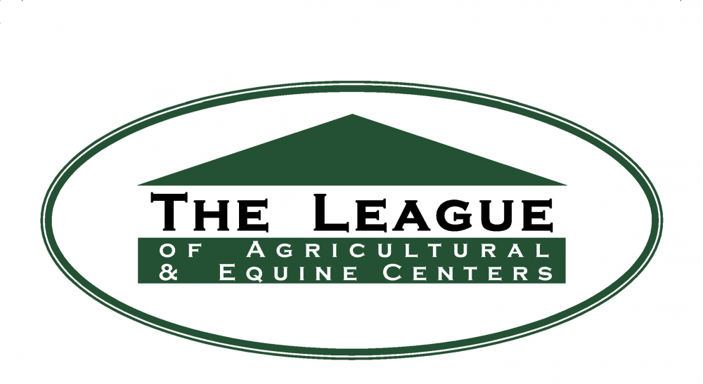 The League of Agricultural & Equine Centers